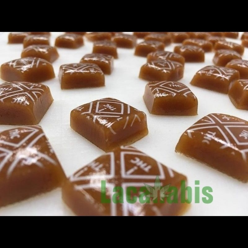 Sweet Mouthwatering Thc Edibles